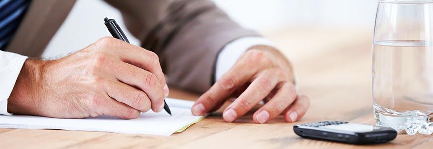Образец заявления о включении в реестр требований кредиторов