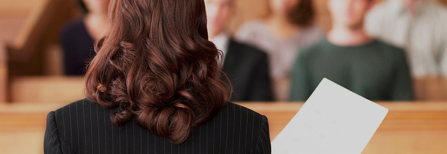 Стоимость оформления доверенности на представление интересов в суде