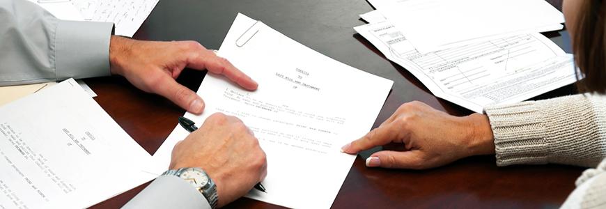 Иск в суд на обжалование штрафа из за продажи авто