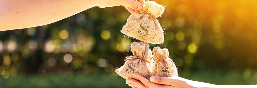 Договор благотворительного пожертвования образец